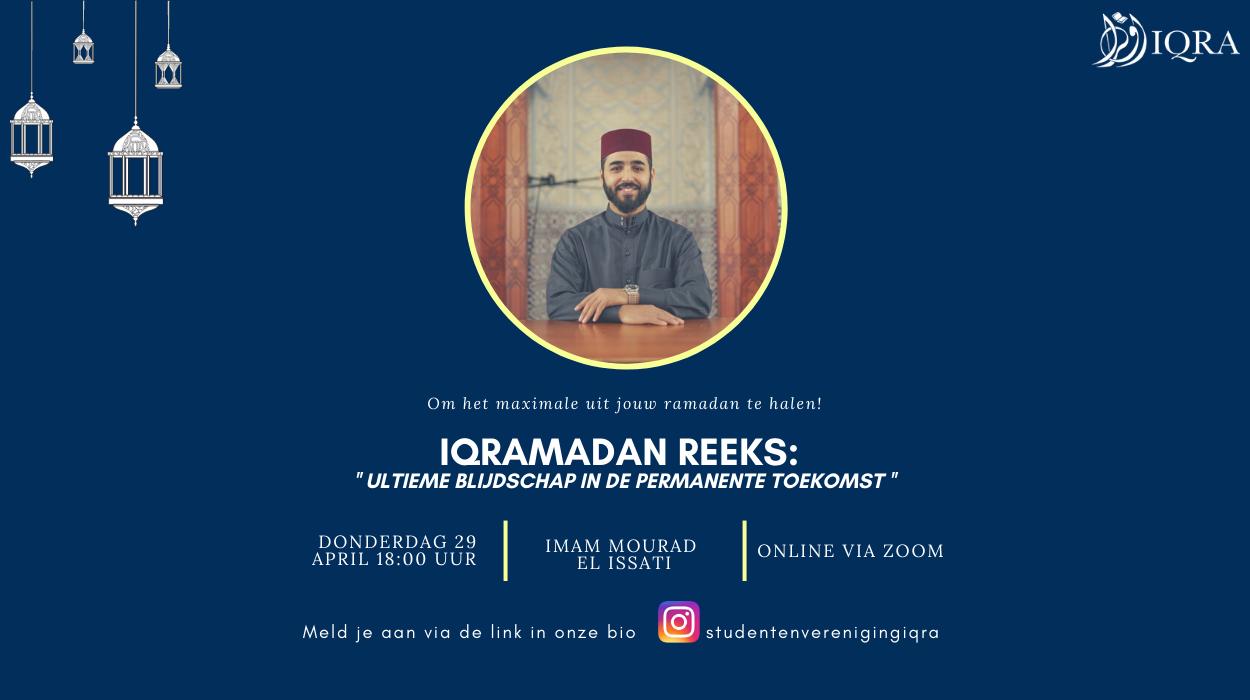 IQRAMADAN Lezing #2
